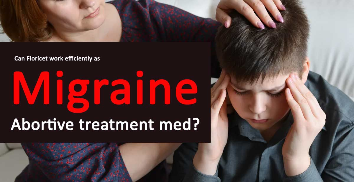migraine abortive treatment
